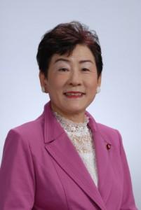 山田とし子
